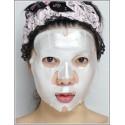 Mascara Facial de Perlas Blancas