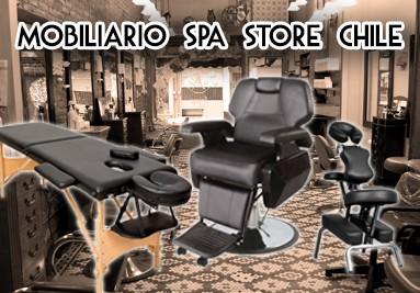 Mobiliario Spa Store