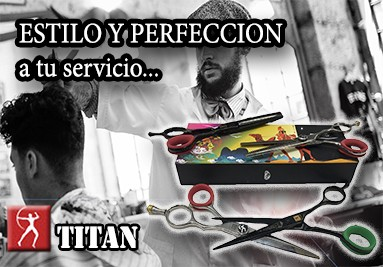 Titan Scissors